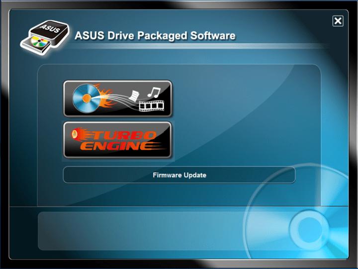 Software UI
