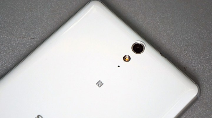 XperiaC5Ultra_camera