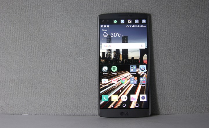 LG V10 Review - YugaTech | Philippines Tech News & Reviews