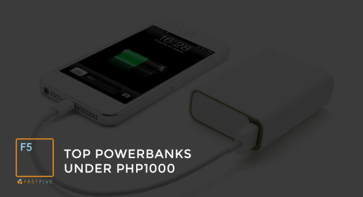 F5-POWERBANKS