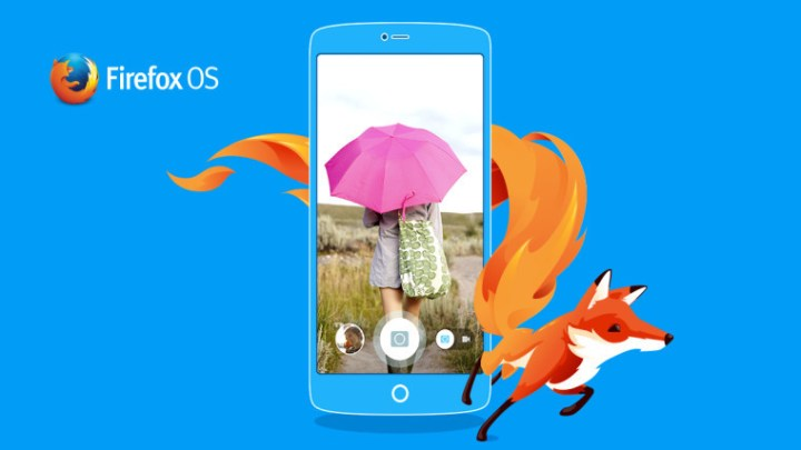 Mozilla will end Firefox OS phone support in May - YugaTech