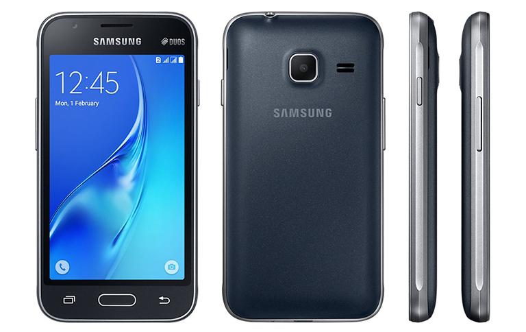 Samsung Galaxy J1 mini officially announced in PH - YugaTech