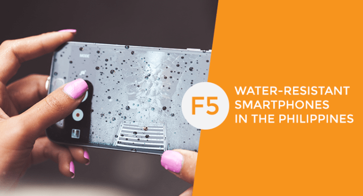 F5-waterproof