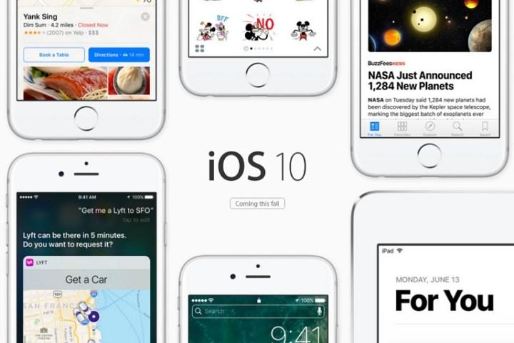 ios 10_web