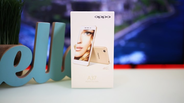 OPPO A37 Review - YugaTech   Philippines Tech News & Reviews