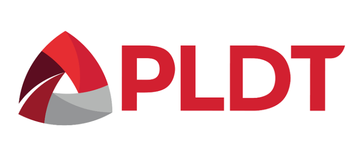 pldt new logo
