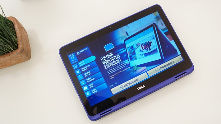 Dell Inspiron 11 3000 2-in-1 Laptop Quick Review - YugaTech