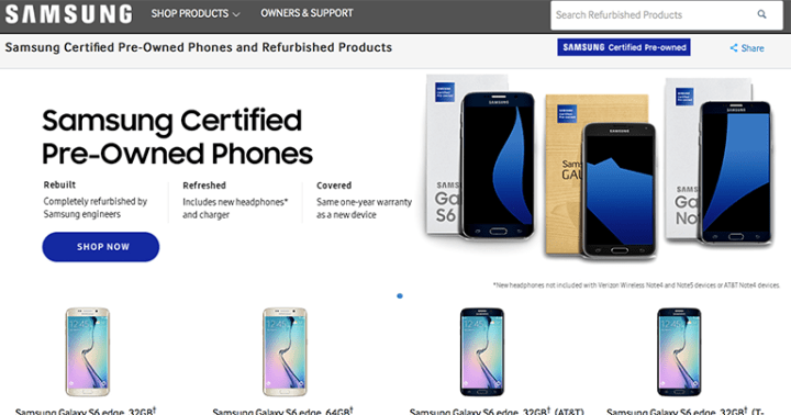 samsung-certified-pre-owned