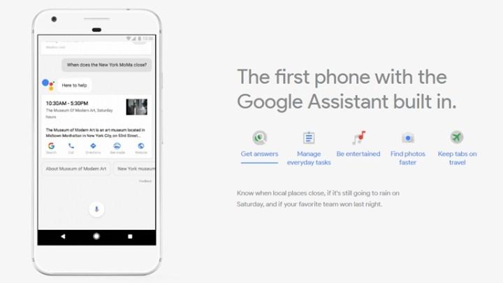 google-pixel-assistant