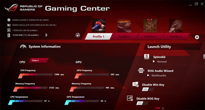 rog-gaming-center