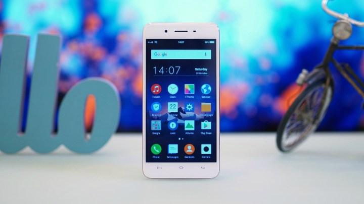 Vivo Y55 Review - YugaTech | Philippines Tech News & Reviews