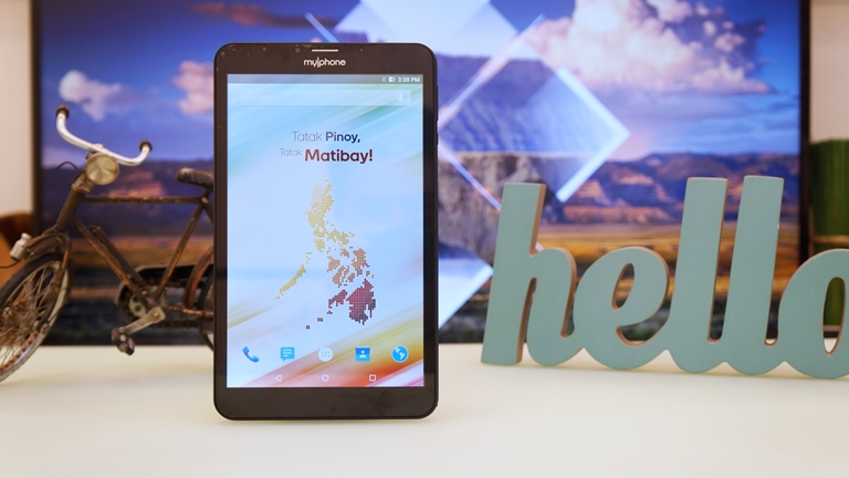 MyPhone myT2 DTV Quick Review - YugaTech | Philippines Tech News