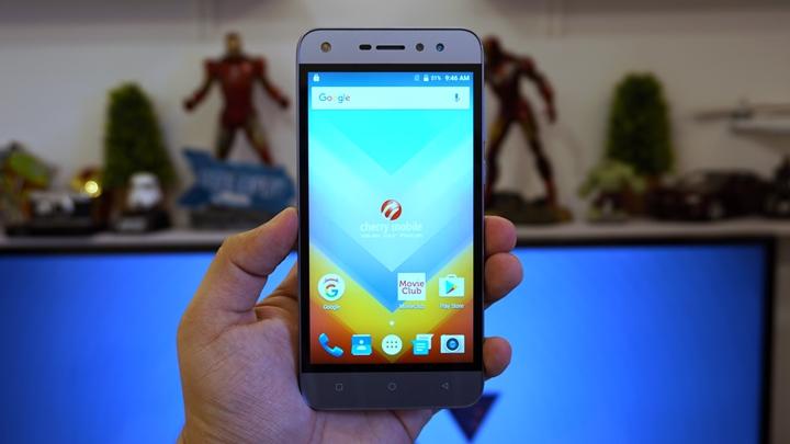 Cherry Mobile Iris Review - YugaTech | Philippines Tech News
