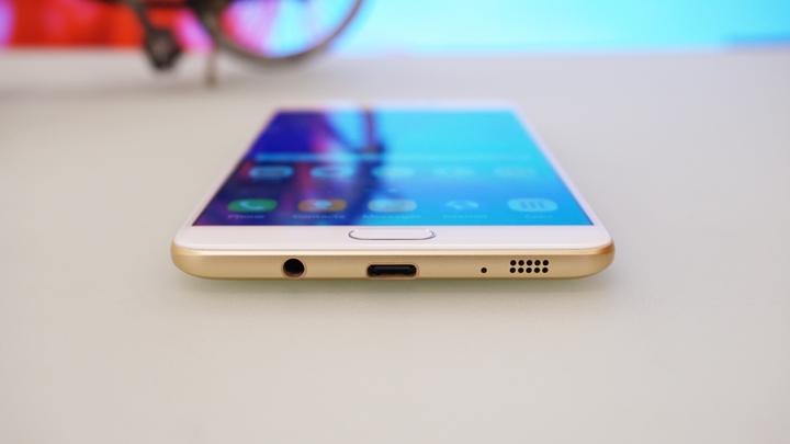 Samsung Galaxy C9 Pro Review - YugaTech | Philippines Tech