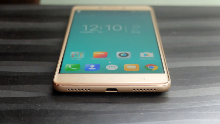 Lenovo K6 Note Hands-on, First Impressions - YugaTech   Philippines