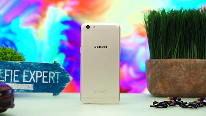 OPPO F3 Plus officially launches in the Philippines