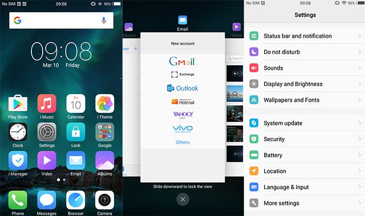 Vivo V5 Lite Review - YugaTech | Philippines Tech News & Reviews