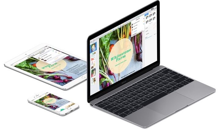 Apple iLife and iWork apps now free for download - YugaTech