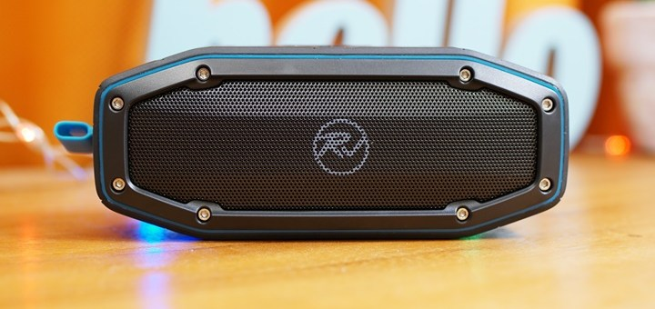 Kết quả hình ảnh cho RJ Armadillo Bluetooth Speakers