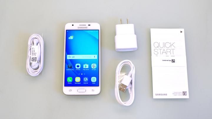 Samsung Galaxy J5 Prime Review - YugaTech   Philippines Tech News