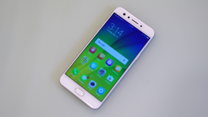 Image result for oppo f3 6.2 inch display