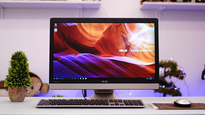 Asus Vivo V221icuk All In One Pc Review Gearopen