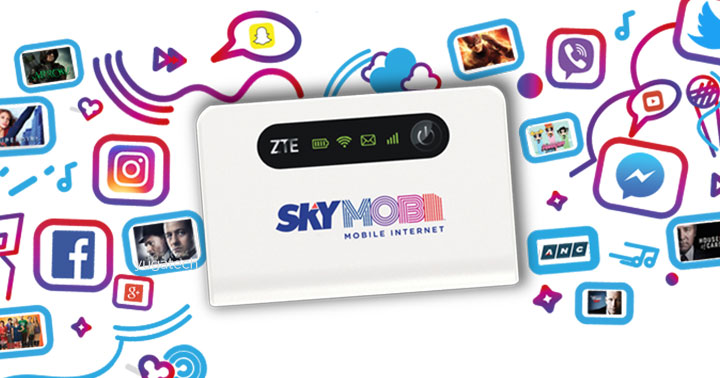 SkyMobi now offers LTE, revamps postpaid plans - YugaTech