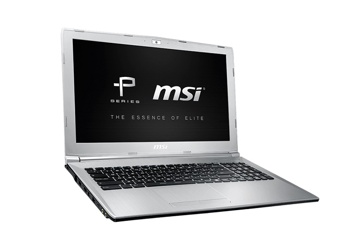 MSI PL62 7RC with GeForce MX150 now in the Philippines - YugaTech