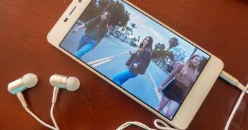 cherry mobile taiji audio video
