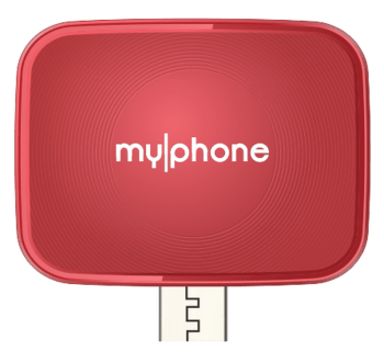 myphone dtv dongle 3
