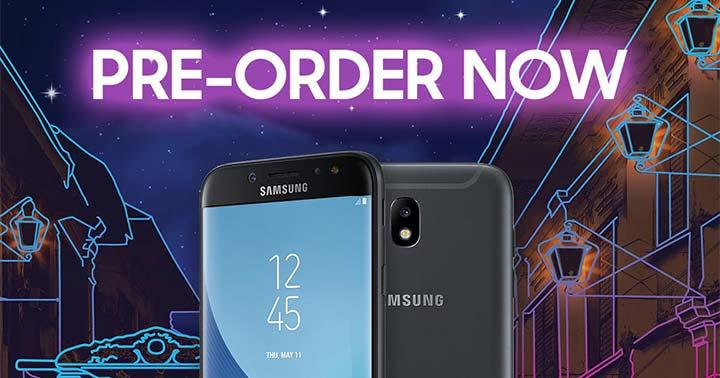 the latest 1d79a 2de21 Lazada opens Samsung Galaxy J7 Pro pre-orders - YugaTech ...
