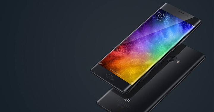 Xiaomi Smartphones available at Mi Store Philippines