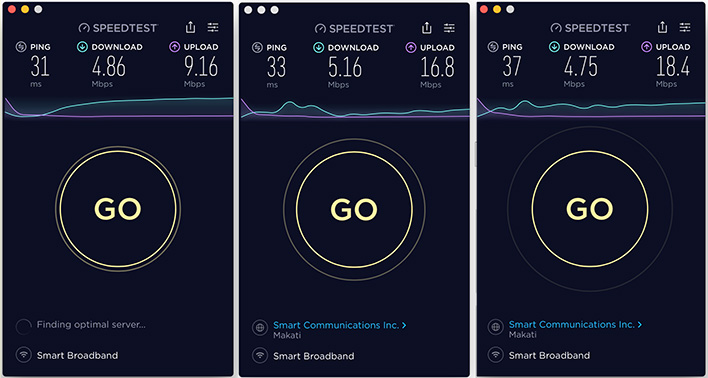Smart Bro Prepaid LTE Home WiFi Review - YugaTech