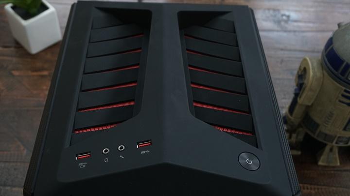 Lenovo Legion Y720 Cube Gaming PC Review - YugaTech | Philippines