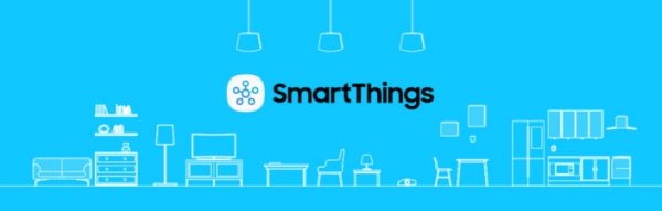 Samsung merges their IoT services under SmartThings Cloud