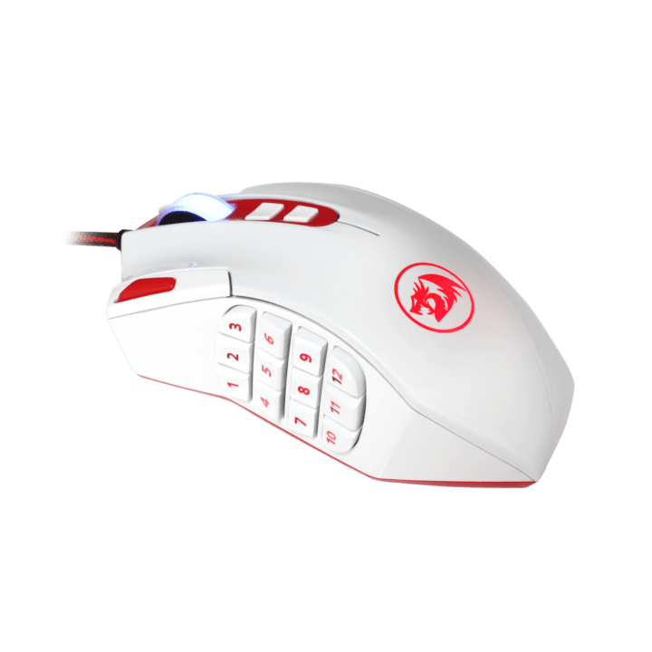 disabling leds gaming mice
