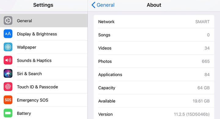 Should you update your GPP unlocked iPhone? - YugaTech | Philippines