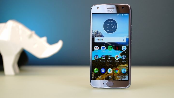 Motorola Moto X4 Review - YugaTech   Philippines Tech News