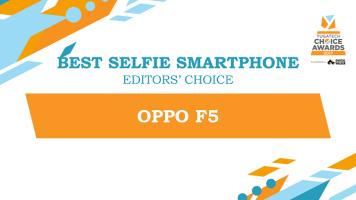 Best selfie smartphone editors' choice yca 2017