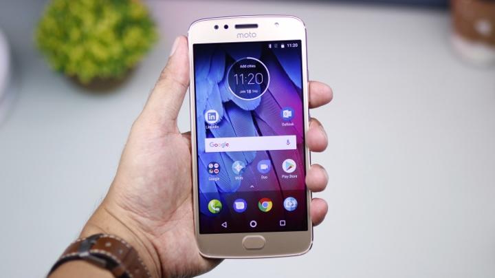 Motorola Moto G5S Review - YugaTech | Philippines Tech News