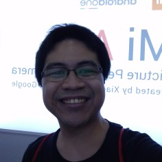 Xiaomi Redmi 5 Plus selfie_1