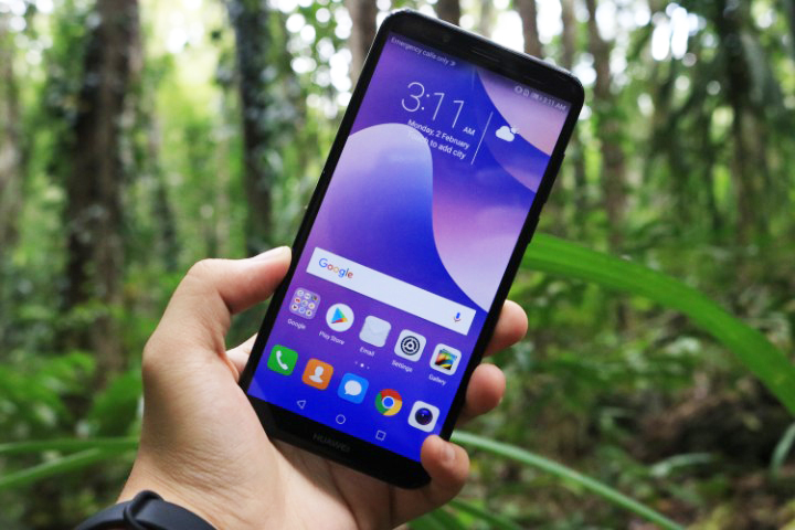 Huawei Nova 2 Lite Review - YugaTech | Philippines Tech News & Reviews