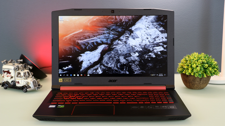 Acer Nitro 5 AN515-51 Review - YugaTech | Philippines Tech