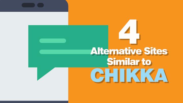 4 Alternative Sites Similar to Chikka - YugaTech