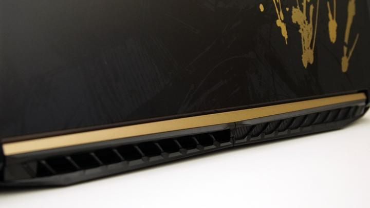 Acer Nitro 5 AN515-51-57RG Thanos Edition Review - YugaTech