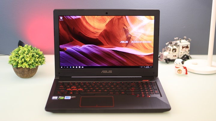 1d89ff4d8b009 ASUS te ofrece la mejor oferta de computadoras para gamers