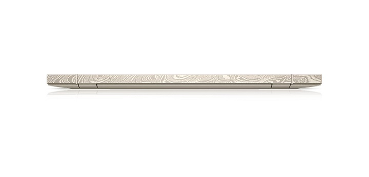 HP updates their Envy line of thin and light laptops