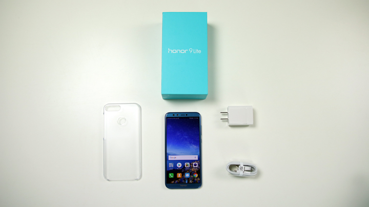 Honor 9 Lite hands-on, first impressions - YugaTech