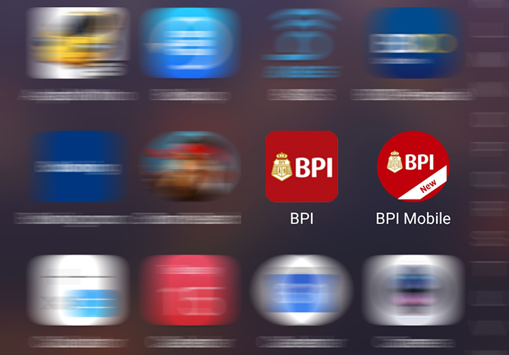 BPI launches new Mobile App - YugaTech | Philippines Tech