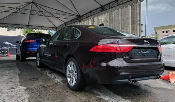 jaguar test drive 2